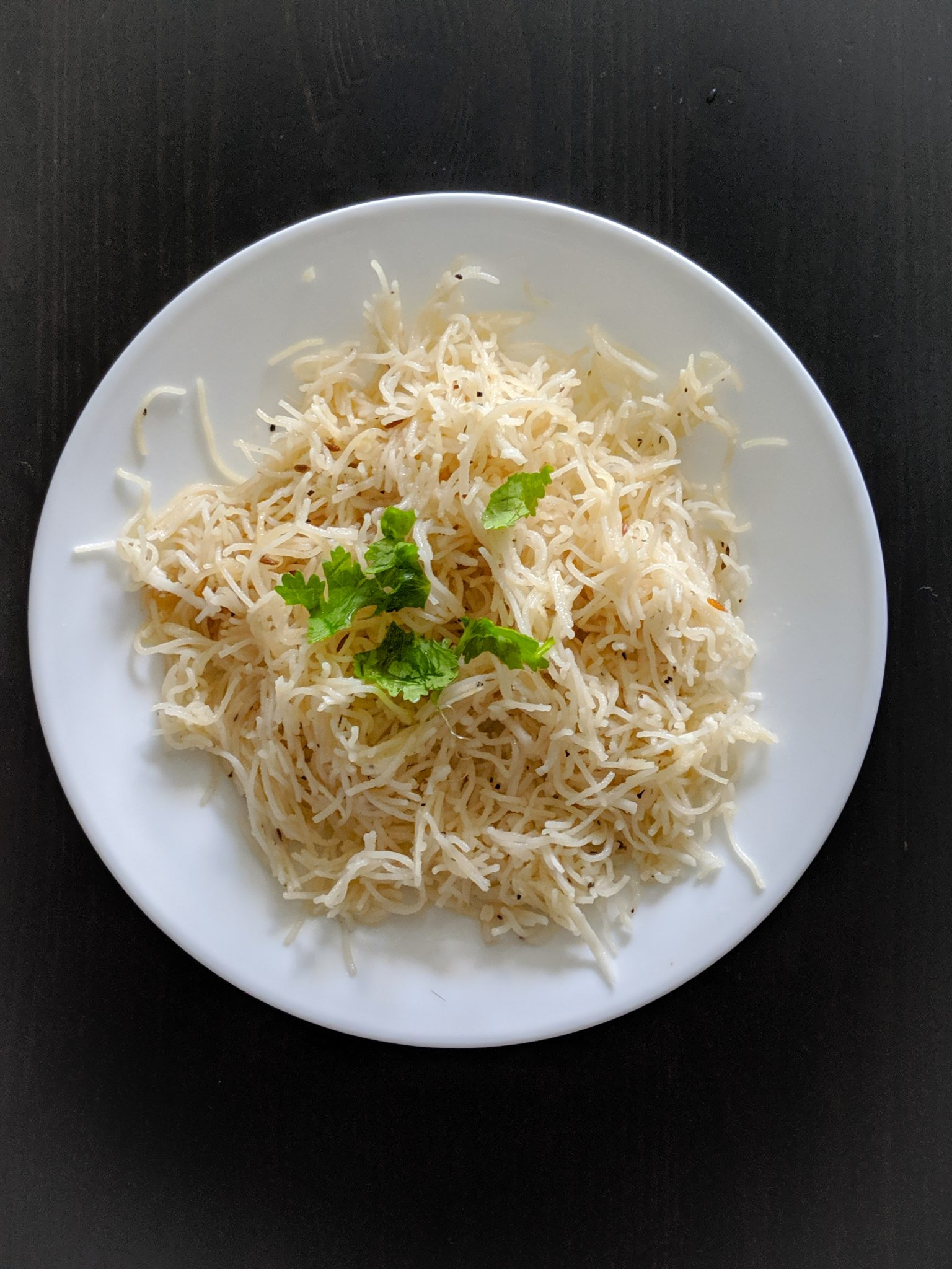 Rice Vermicelli for babies